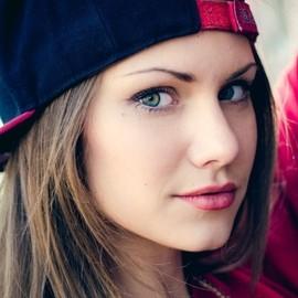 Beautiful lady Daria, 25 yrs.old from Kharkov, Ukraine