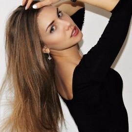 Pretty wife Daria, 25 yrs.old from Kharkov, Ukraine