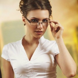 Charming miss Daria, 25 yrs.old from Kharkov, Ukraine
