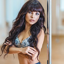 charming mail order bride Tatyana, 41 yrs.old from Sevastopol, Russia