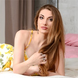 Single miss Yuliya, 25 yrs.old from Sumy, Ukraine