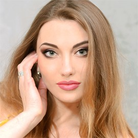 single miss Yuliya, 26 yrs.old from Sumy, Ukraine