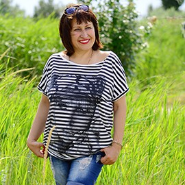 Amazing woman Irina, 56 yrs.old from Berdyansk, Ukraine