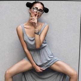 Sexy pen pal Elizaveta, 24 yrs.old from Vinnitsa, Ukraine