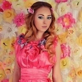 Nice girlfriend Anna, 28 yrs.old from Kharkiv, Ukraine