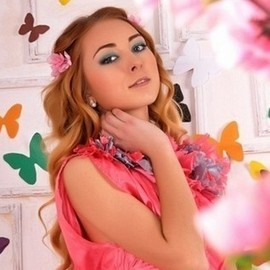 Nice girl Anna, 28 yrs.old from Kharkiv, Ukraine