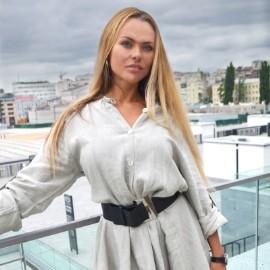 Sexy bride Lilia, 40 yrs.old from Kiev, Ukraine