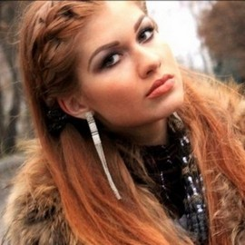 Gorgeous bride Inga, 25 yrs.old from Kiev, Ukraine