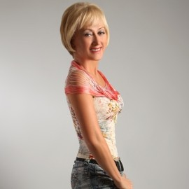 Pretty miss Alla, 64 yrs.old from Kiev, Ukraine