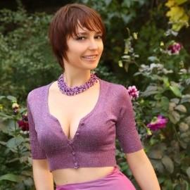 beautiful girl Vita, 41 yrs.old from Kiev, Ukraine