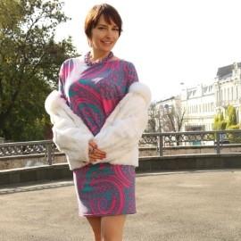 Pretty miss Vita, 39 yrs.old from Kiev, Ukraine