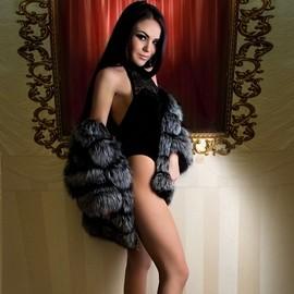Single girlfriend Anastasia, 26 yrs.old from Vinnitsa, Ukraine