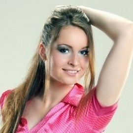 Single wife Victoria, 26 yrs.old from Kiev, Ukraine