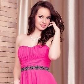 Pretty miss Victoria, 26 yrs.old from Kiev, Ukraine