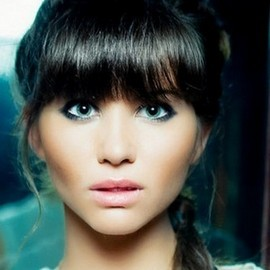Single girl Kristina, 26 yrs.old from St.Petersburg, Russia