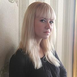 Single lady Svetlana, 25 yrs.old from Pskov, Russia