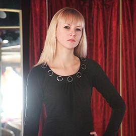 Charming wife Svetlana, 25 yrs.old from Pskov, Russia