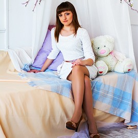 Amazing lady Alina, 26 yrs.old from Poltava, Ukraine