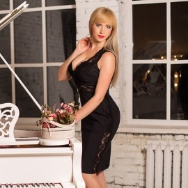 Nice woman Zhanna, 32 yrs.old from Kiev, Ukraine