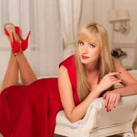 Charming wife Zhanna, 32 yrs.old from Kiev, Ukraine