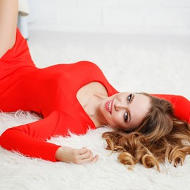 Beautiful mail order bride Alyona, 28 yrs.old from Nikolaev, Ukraine