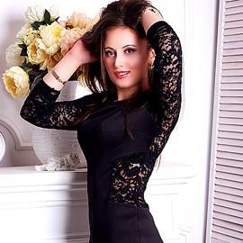 pretty miss Alla, 29 yrs.old from Vinnitsa, Ukraine