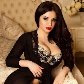 single girlfriend Tamilа, 26 yrs.old from Kiev, Ukraine