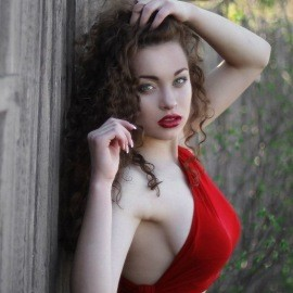 Hot bride Dina, 23 yrs.old from Kiev, Ukraine