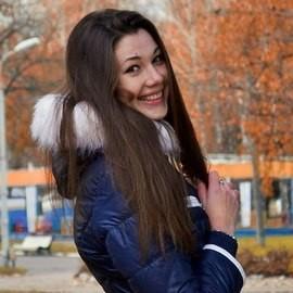 pretty bride Anna, 25 yrs.old from Vinnitsa, Ukraine