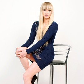 Nice girlfriend Yana, 31 yrs.old from Sumy, Ukraine