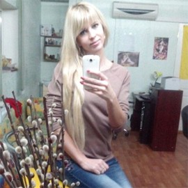 Beautiful miss Oxana, 28 yrs.old from Sumy, Ukraine