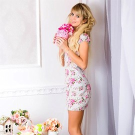 Hot bride Oxana, 27 yrs.old from Sumy, Ukraine