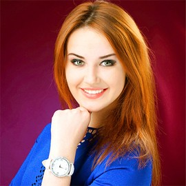 Nice bride Tatyana, 26 yrs.old from Sumy, Ukraine
