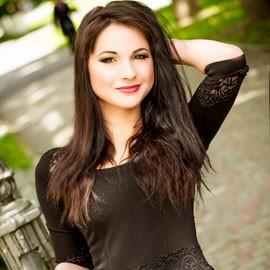 Single lady Alena, 22 yrs.old from Poltava, Ukraine