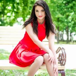 Nice wife Alena, 22 yrs.old from Poltava, Ukraine