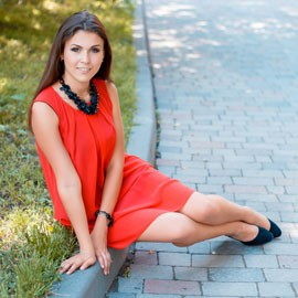 Single lady Anna, 21 yrs.old from Poltava, Ukraine
