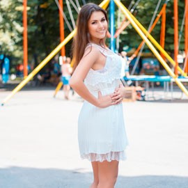 Nice woman Anna, 21 yrs.old from Poltava, Ukraine