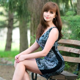 Charming mail order bride Irina, 30 yrs.old from Sumy, Ukraine
