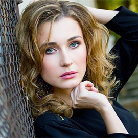 Amazing mail order bride Alla, 31 yrs.old from Kiev, Ukraine