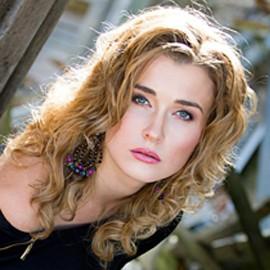 Hot girl Alla, 29 yrs.old from Kiev, Ukraine