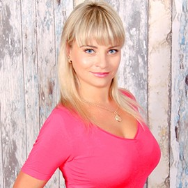 Pretty bride Anna, 37 yrs.old from Sumy, Ukraine: I am the
