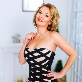 Beautiful woman Oksana, 43 yrs.old from Nikolaev, Ukraine