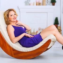 Amazing girlfriend Oksana, 43 yrs.old from Nikolaev, Ukraine