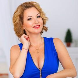 Single girlfriend Oksana, 43 yrs.old from Nikolaev, Ukraine