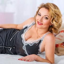 Beautiful wife Oksana, 43 yrs.old from Nikolaev, Ukraine