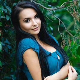 Gorgeous girlfriend Tatiana, 26 yrs.old from Kiev, Ukraine