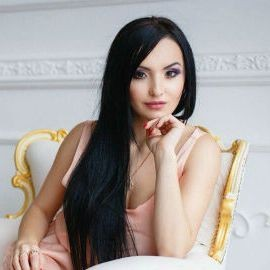 Charming pen pal Tatiana, 26 yrs.old from Kiev, Ukraine