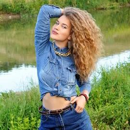 Sexy miss Juliya, 23 yrs.old from Kharkov, Ukraine
