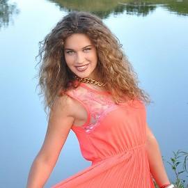 Hot lady Juliya, 23 yrs.old from Kharkov, Ukraine