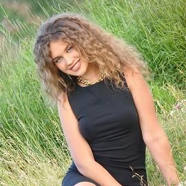 Sexy mail order bride Juliya, 24 yrs.old from Kharkov, Ukraine